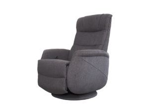 Read more about the article JAZZ RECLINER
