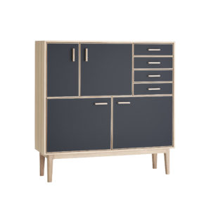 Read more about the article CASØ 700 highboard